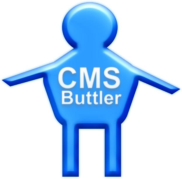 CMS-Buttler