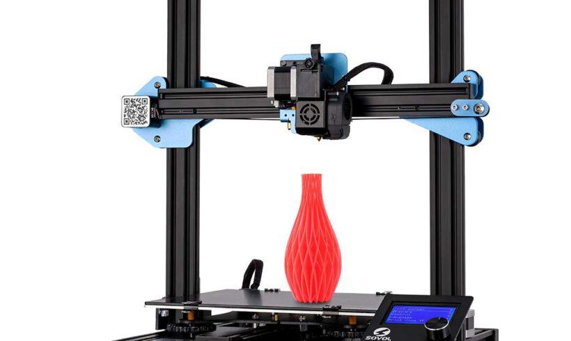 3D Druckservice in Gummersbach und Umgebung