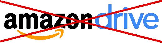 Amazon trennt die Synology-NAS-Anbindung an den Amazon Drive