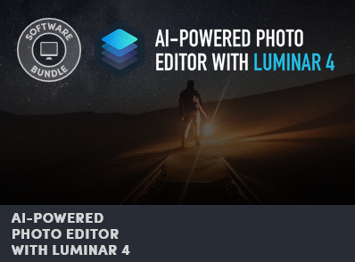 Luminar 4: Gute Lightroom-Alternative mit großer Filter-Bibliothek
