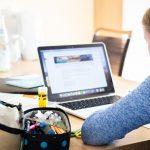 Technische Unterstützung für das Homeschooling/Homeoffice