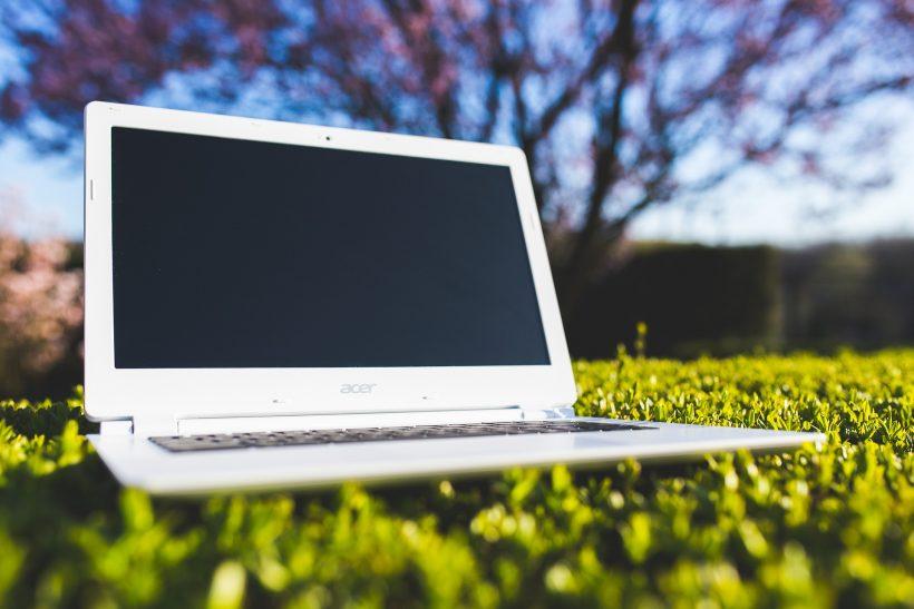 Neu: Office Notbooks zur Ausleihe